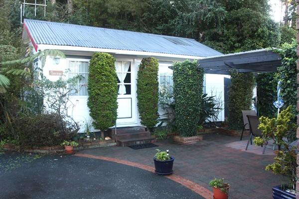 Paihia Place self-contained Cottage